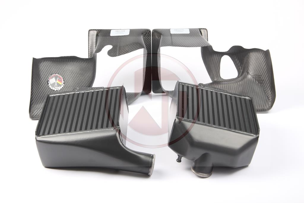 WagnerTuningUK - Audi S4/A6 2 7T Competition Intercooler Kit